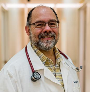 Dr. Dino Crognale