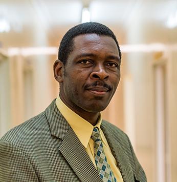 Rev. Elijah Bii