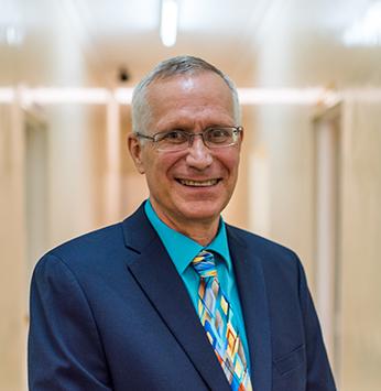 Dr. Steve Burgert