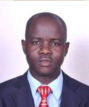 Rev Paul Lokol