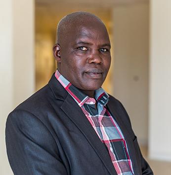 Rev. John Kisotu